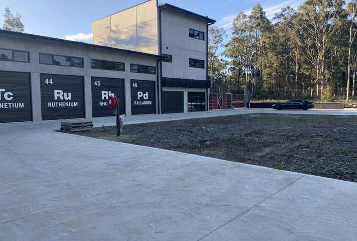 Unit 36, 2 Warren Road Warnervale NSW 2259 - Image 1