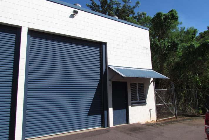 4/10 Caryota Court, Coconut Grove, NT 0810