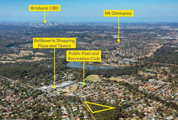 3262 Moggill Road Bellbowrie QLD 4070 - Image 1