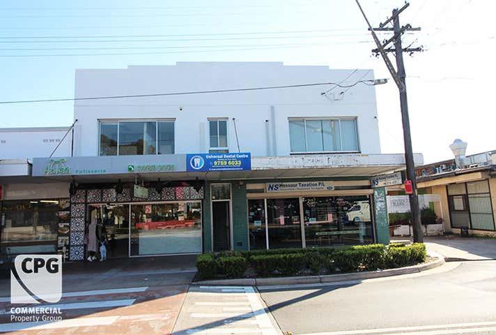 1st Floor/152-154 Waterloo Road Greenacre NSW 2190 - Image 1