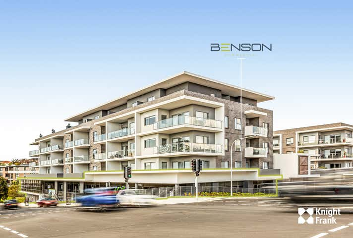 6 Benson Avenue Shellharbour City Centre NSW 2529 - Image 1