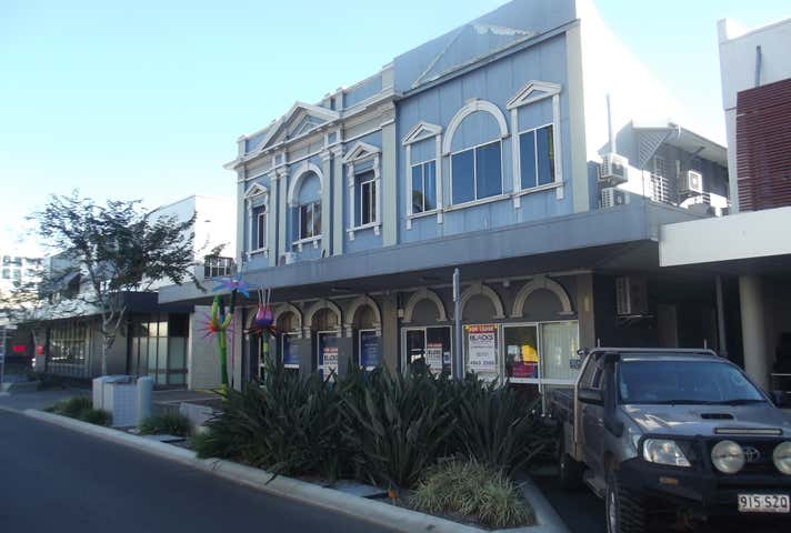 Suite 1, 36 Wood Street Mackay QLD 4740 - Image 1