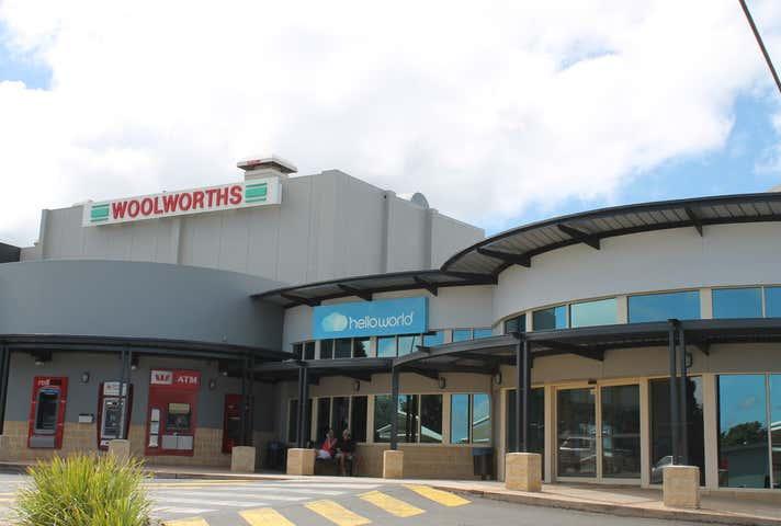 27/11 James Street Toowoomba City QLD 4350 - Image 1