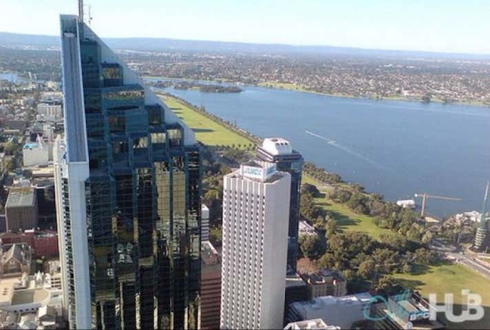 Office property for lease in perth wa 6000 pg 13 for 5 st georges terrace perth