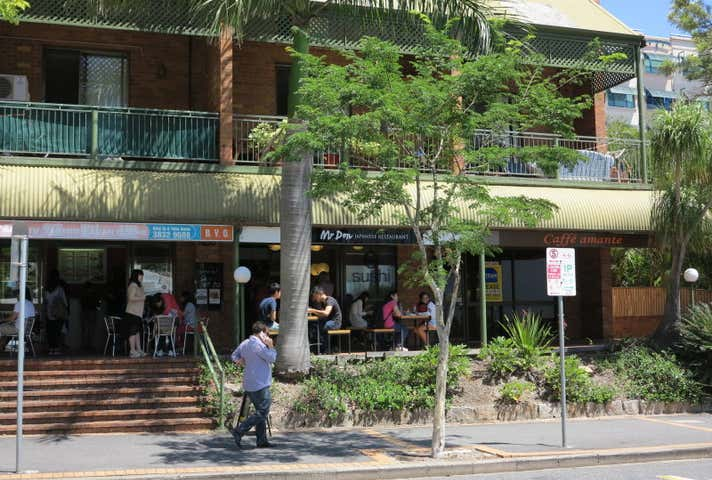 1/466 Boundary Street cnr Spring Hill QLD 4000 - Image 1