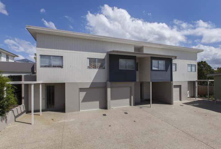 1-3, 23A Tait Street Kelvin Grove QLD 4059 - Image 1
