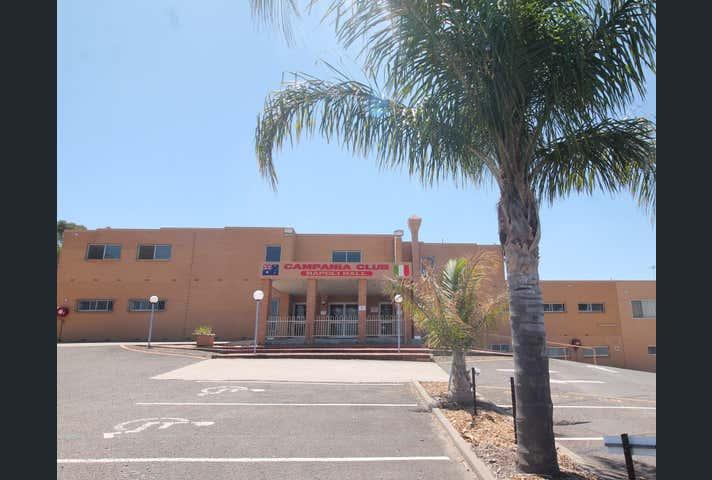 "Campania Club ""Napoli Hall"", Level 1, 5 Famechon Crescent Modbury North SA 5092 - Image 1"