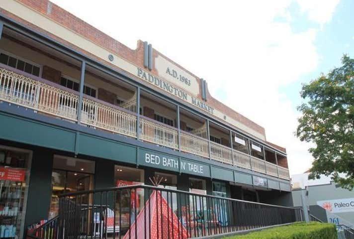 Paddington Market, 261 Given Tce Paddington QLD 4064 - Image 1