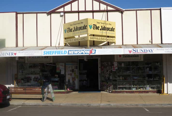 50 Main Street Sheffield TAS 7306 - Image 1