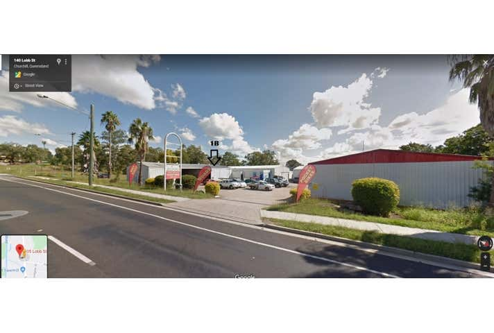1B/105 Lobb Street Churchill QLD 4305 - Image 1
