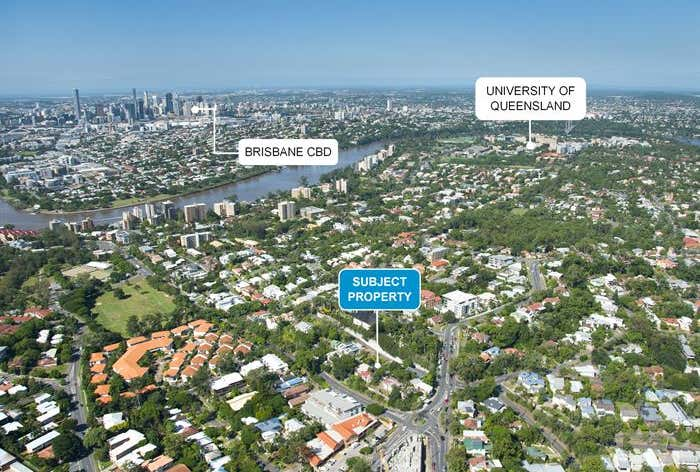 152-156 Gailey Road St Lucia QLD 4067 - Image 1