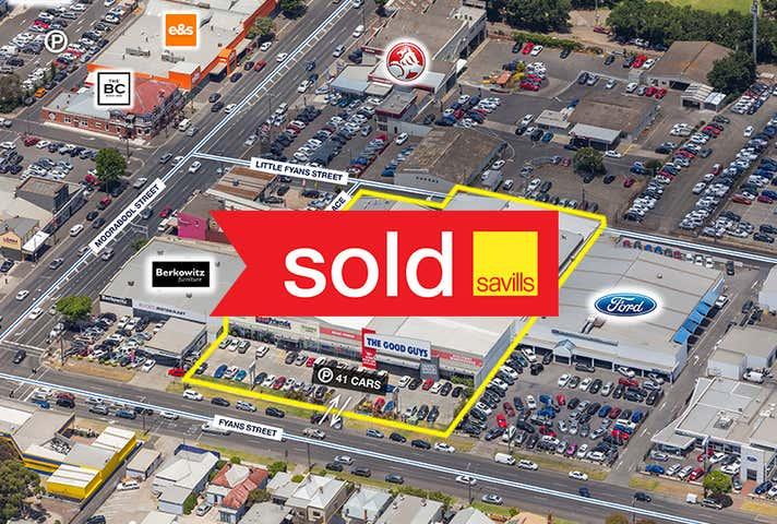 40-50 Fyans Street Geelong VIC 3220 - Image 1
