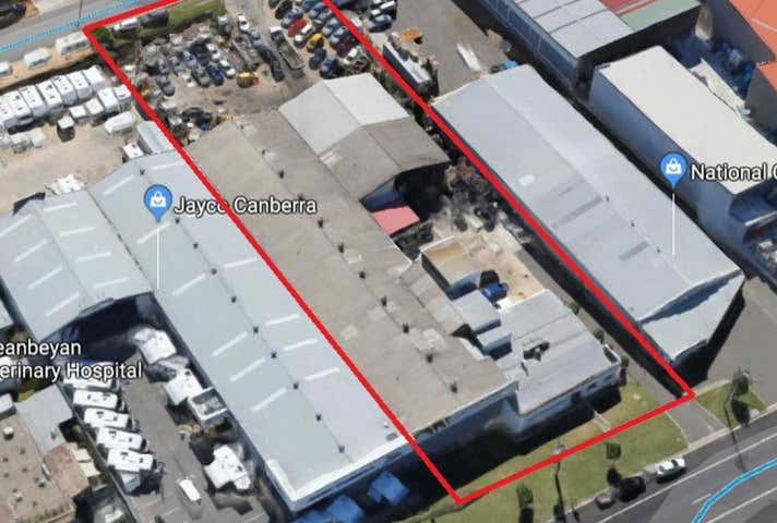 Unit 1, 90 Yass Road Queanbeyan NSW 2620 - Image 1