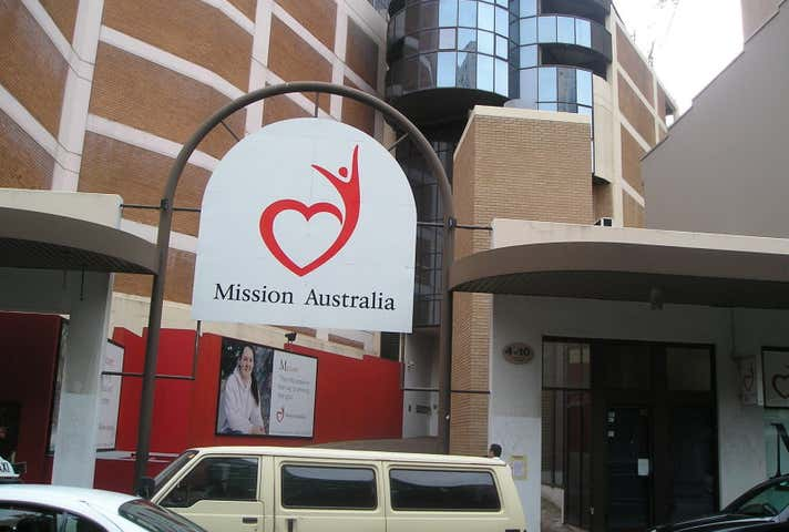Mission Australia, 4-10 Campbell St Sydney NSW 2000 - Image 1