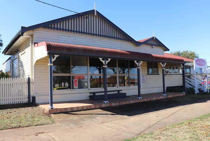 Tenancy 1 | 417 Bridge Street Wilsonton QLD 4350 - Image 1