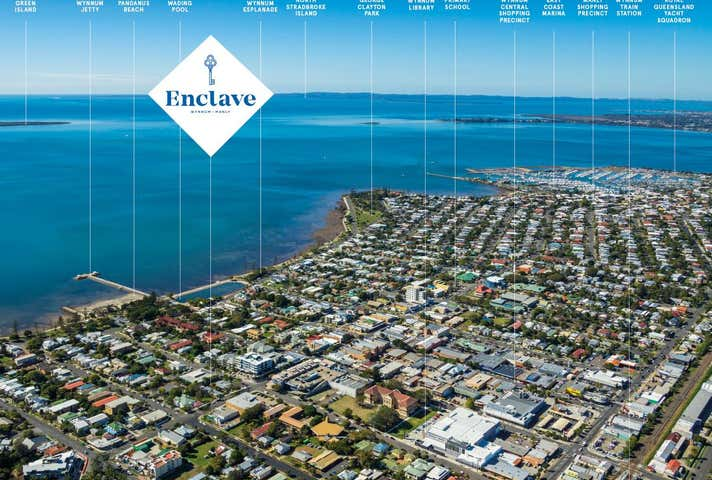 First Floor, 66 Bay Terrace Wynnum QLD 4178 - Image 1