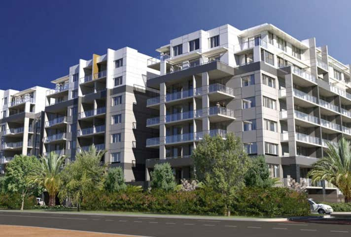 Unit 185, 15 Coranderrk St City ACT 2601 - Image 1