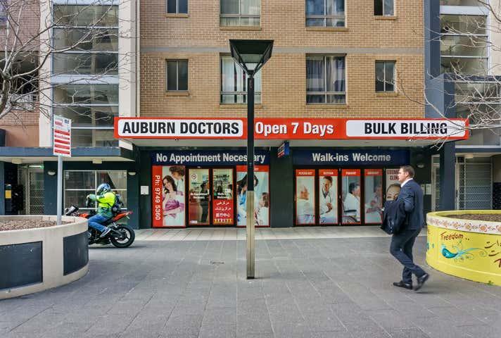 Shop 6, 62-72 Queen Street Auburn NSW 2144 - Image 1