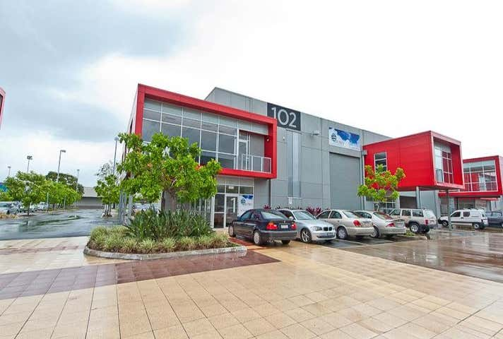 Sold Office In Brisbane Airport Qld 4008