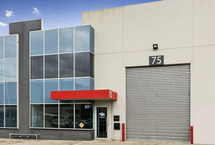 75 Bakehouse Road Kensington VIC 3031 - Image 1