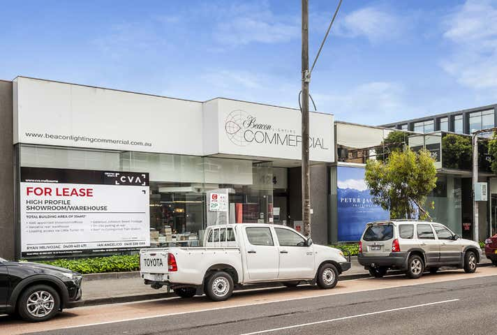 424 Johnston Street Abbotsford VIC 3067 - Image 1