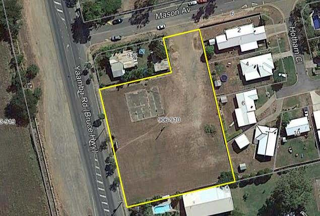 906-910 Yaamba Road Parkhurst QLD 4702 - Image 1