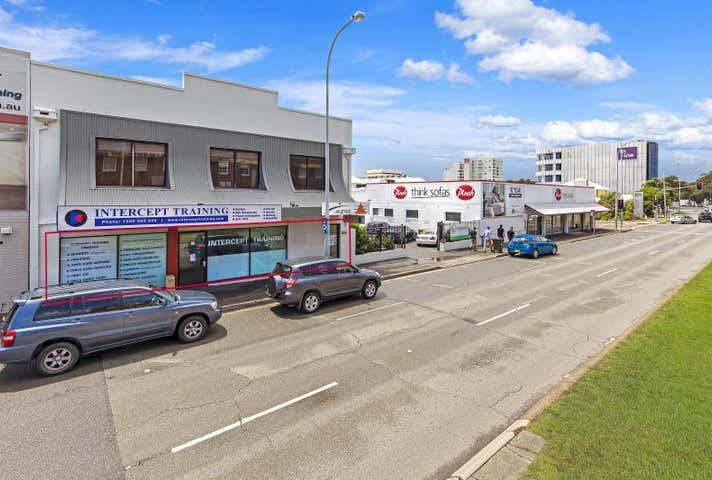 Ground  Suite 1a, 184 Parry Street Newcastle West NSW 2302 - Image 1