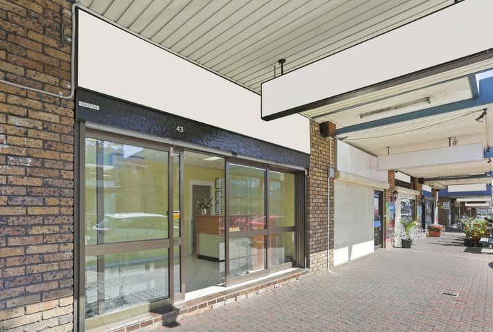 Shop 5, 37-53 Dumaresq St Campbelltown NSW 2560 - Image 1