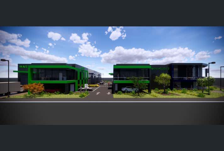 Warehouse 3, 33-37 Collins Rd Melton VIC 3337 - Image 1