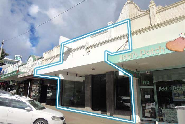 Sold Shop & Retail in Geelong, VIC 3220