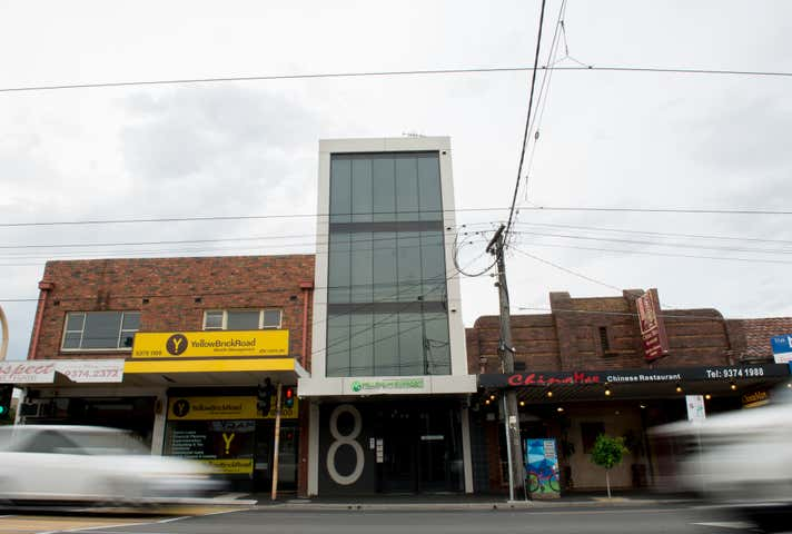 Level 2, 8 Keilor Road Essendon North VIC 3041 - Image 1