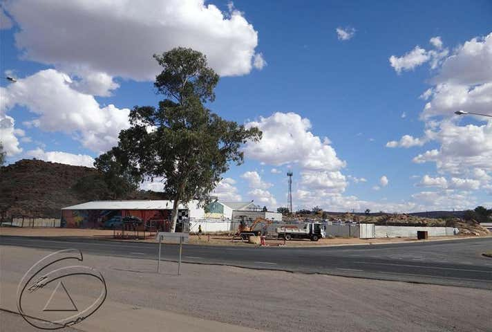 194 North Stuart Highway, Alice Springs, NT 0870