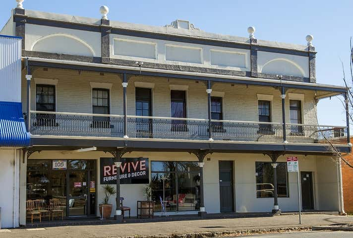 105-107 Peisley Street Orange NSW 2800 - Image 1