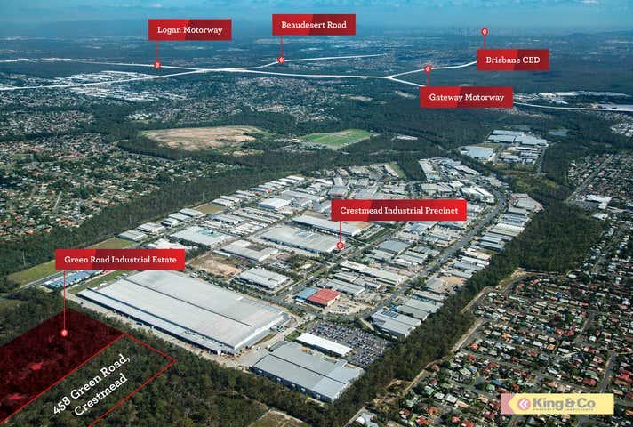 458 Green Road Crestmead QLD 4132 - Image 1