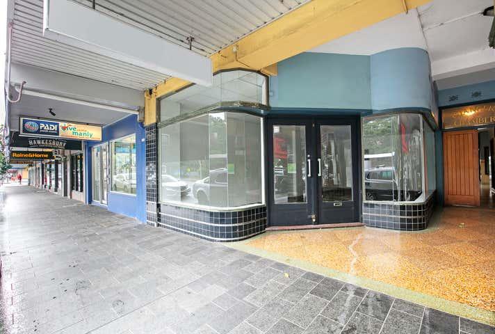 8 Belgrave Street Manly NSW 2095 - Image 1