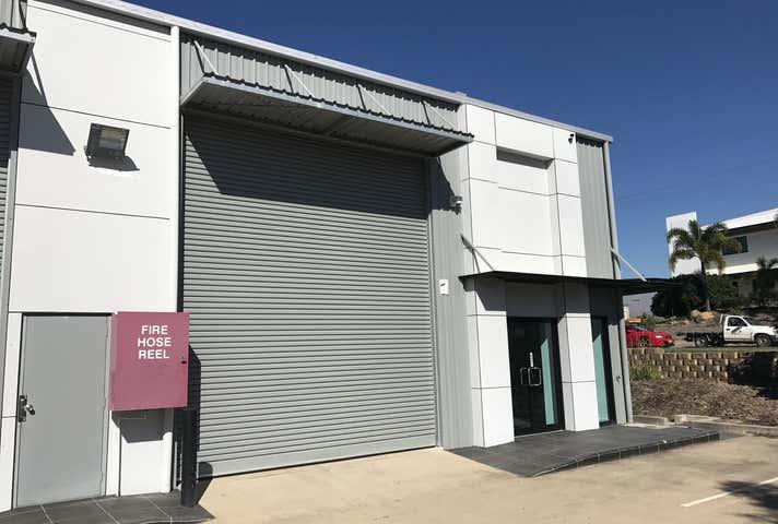 Shed 1, 14 Roseanna St Callemondah QLD 4680 - Image 1