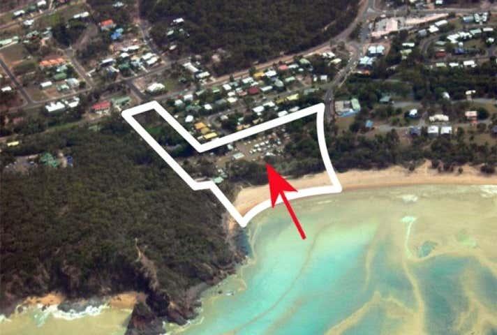 """""""Sansara"""" - Jeffery Court, Agnes Waters, """"Sansara"""" Jeffery Court Agnes Water QLD 4677 - Image 1"""
