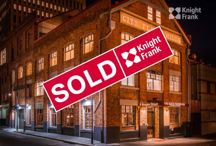 8 Brooke Street Hobart TAS 7000 - Image 1