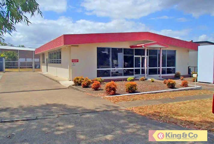 Office/showroom, 49 Colebard Street East Acacia Ridge QLD 4110 - Image 1