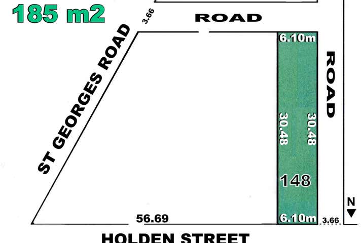 148 Holden Street Fitzroy North VIC 3068 - Image 1