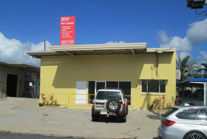 81 Fearnley Street Portsmith QLD 4870 - Image 1