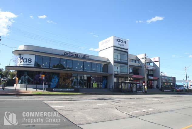 Suite 4, 55 Parramatta Road, Lidcombe, NSW 2141
