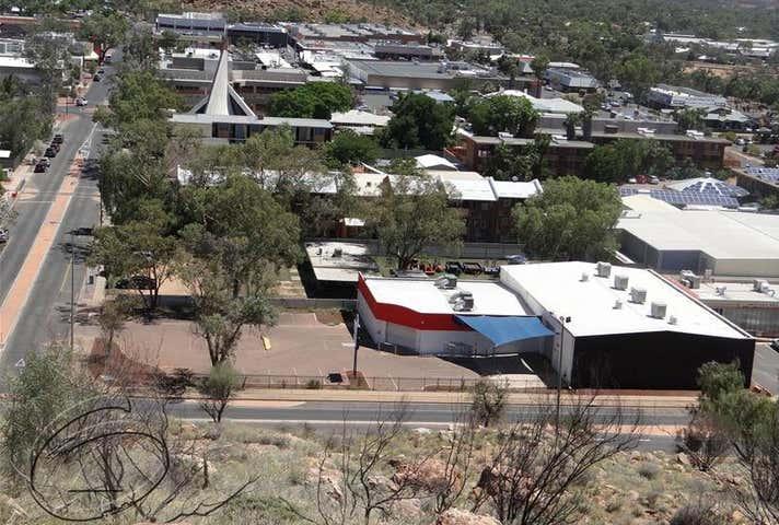 2 Wills Terrace, Alice Springs, NT 0870