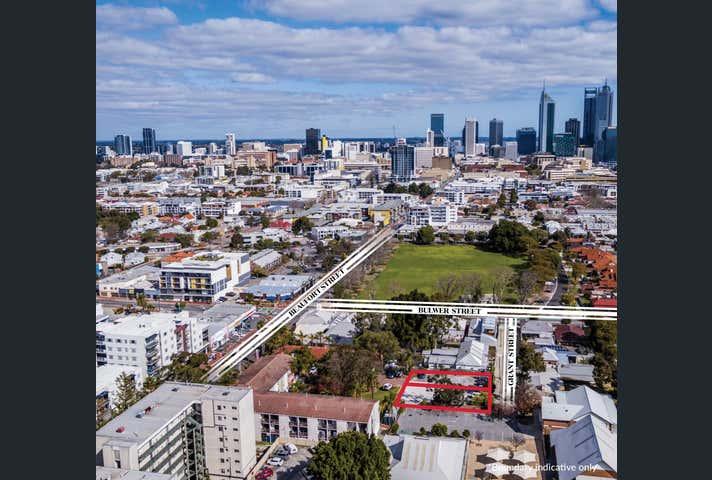 Lots 9-11 Grant Street, Perth, WA 6000