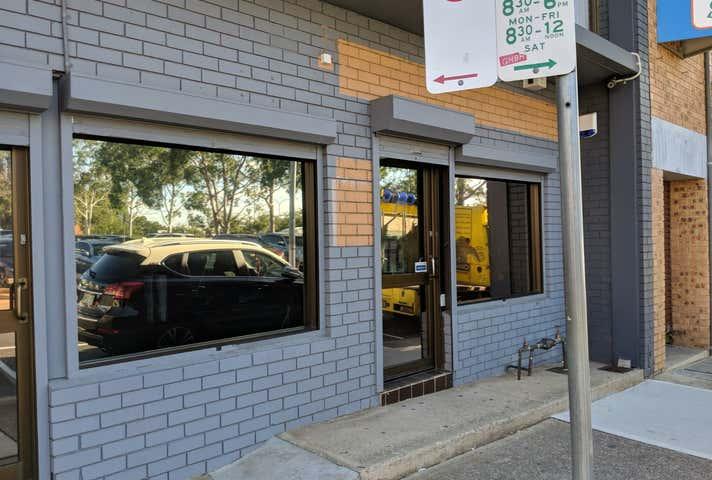 Suite 4, 11 Patrick Street Campbelltown NSW 2560 - Image 1