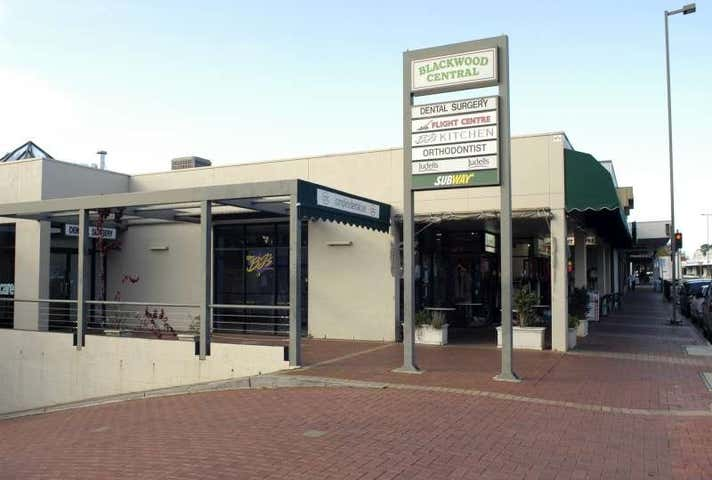 Shop 4, 237 Main Road Blackwood SA 5051 - Image 1