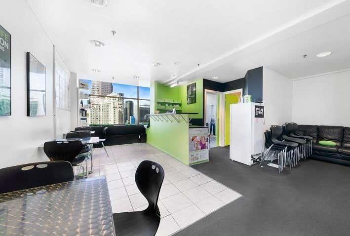 Level 10, 1 Elizabeth Street Melbourne VIC 3000 - Image 1