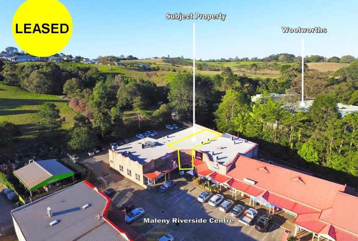 5/4 Maple Street Maleny QLD 4552 - Image 1
