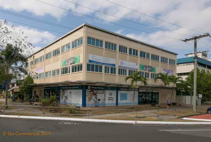 Cairns Specialist Medical Centre, Suite 11, 193-197 Lake Street Cairns City QLD 4870 - Image 1