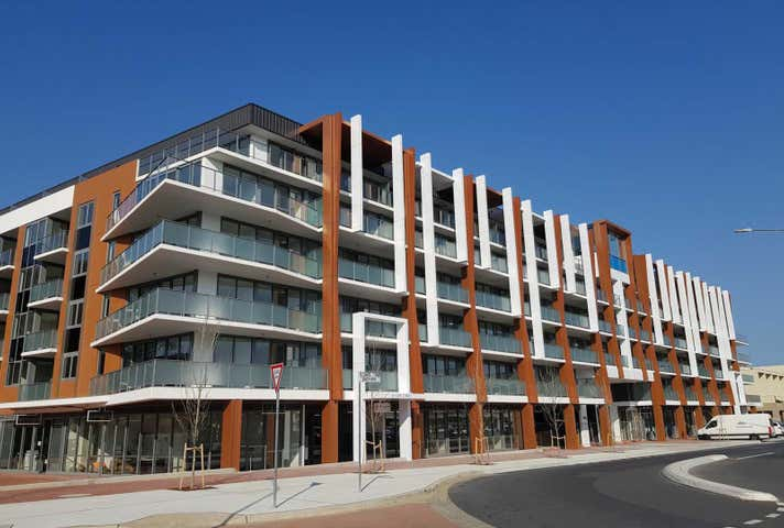 Unit 234, 4-10 Cape Street, Dickson, ACT 2602